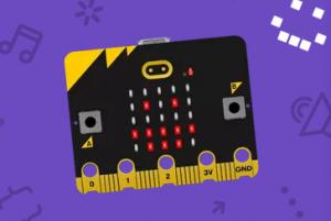 1-Micro:bit Nedir?