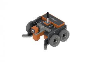 3-VEXcode VR Robot Hareketleri -1